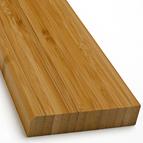 Bamboo Baseboards